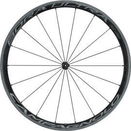 Campagnolo Bora Ultra 35 Dark Label Clinchers Front Wheel