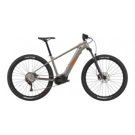 Cannondale Neo S2 Electric MTB Grey