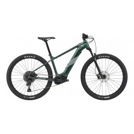 Cannondale Trail Neo S1 Electric MTB Emerald