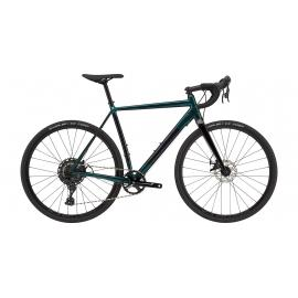 Cannondale CAADX 2 Cyclocross Emerald 2021