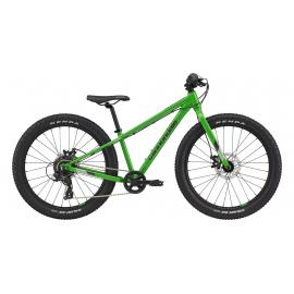 Cannondale Cujo Kids Green 2021