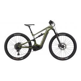 Cannondale Habit Neo 2 Electric Bike 2020