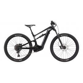 Cannondale Habit Neo 4 Electric Bike 2020
