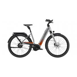 Cannondale Mavaro Neo 1 E-Urban Grey 2021