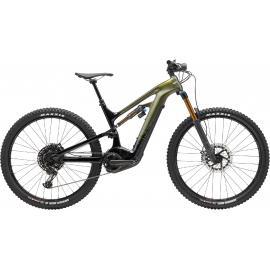 Cannondale Moterra 1 Electric Bike 2020