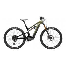 Cannondale Moterra 1 Electric Bike 2020