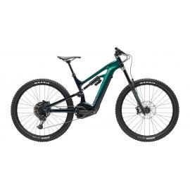 Cannondale Moterra SE Electric Bike 2020