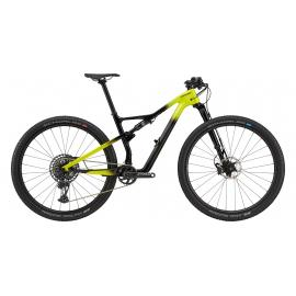 Cannondale Scalpel Crb LTD MTB FS Carbon 2021