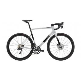 Cannondale  SuperSix EVO Crb Disc Ult Di2 Road Mercury 2021