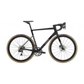 Cannondale  SuperSix EVO HiMod Disc Ult Di2 Road Black 2021