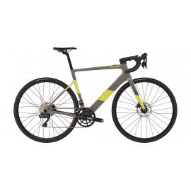 Cannondale  SuperSix EVO Neo 2 E-Road Stealth Grey 2021