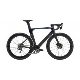 Cannondale SystemSix HiMod D/A Di2 Road Black 2021