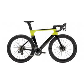 Cannondale SystemSix HiMod Red AXS Road Carbon 2021