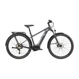 Cannondale Tesoro Neo X 2 Electric Bike 2020
