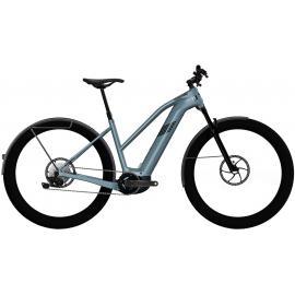 Cannondale Tesoro Neo X 2 Remixte E-Urban Alpine 2021