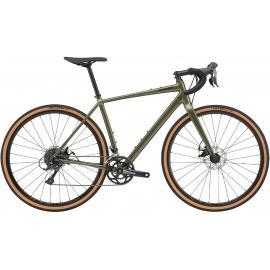 Cannondale Topstone AL Sora Road Bike 2020