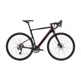 Cannondale Topstone Crb 5 Gravel Purple 2021