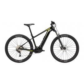 Cannondale Trail Neo 3 E-MTB Black Pearl 2021