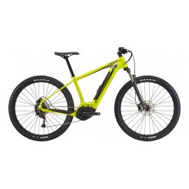 Cannondale Trail Neo 4 E-MTB Highlighter 2021