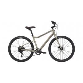 Cannondale Treadwell 2 Ltd Hybrid Raw 2021