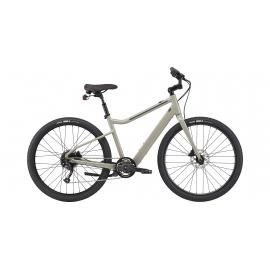 Cannondale Treadwell Neo E-Urban Stealth Grey 2021