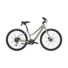 Cannondale Treadwell Neo Remixte E-Urban Stealth Grey 2021