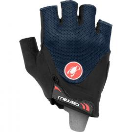 Castelli Arenberg Gel 2 Glove Savile Blue 2021