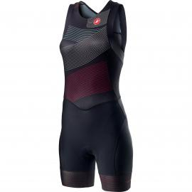 Castelli Free W Tri ITU Suit Multicolor Black 2021