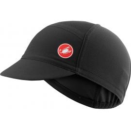Castelli Ombra Cycling Cap Black 2021
