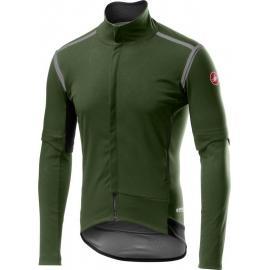 Castelli Perfetto Ros Convertible Jacket 2020