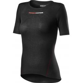 Castelli Prosecco Tech Women's Short Sleeve Base Layer