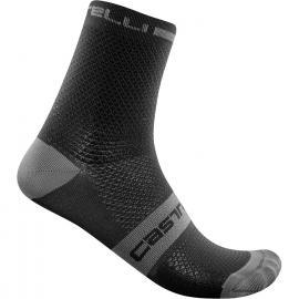 Castelli Superleggera T 12 Sock Black 2021
