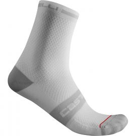 Castelli Superleggera T 12 Sock White 2021