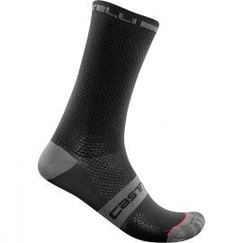 Castelli Superleggera T 18 Sock Black 2021