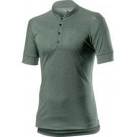 Castelli Tech Polo Shirt
