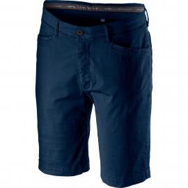 Castelli VG 5 Pocket Short Infinity Blue 2021