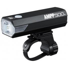 Cateye AMPP 500 Front Light Black