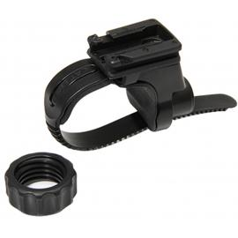 Cateye H34 Flex Tight Bracket 22-32mm