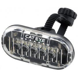Cateye Omni 5 Front Light 5 Led
