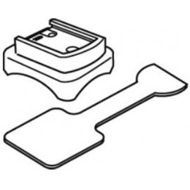 Cateye Strada Wireless Computer Bracket Plus Rubber Pad