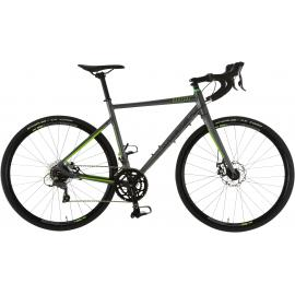Claud Butler Radical Road and Gravel Bike
