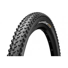 Continental Cross King 2 Performance Pure Grip Folding Tyre