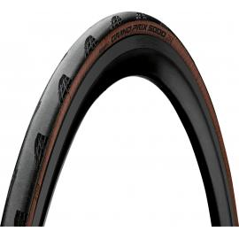 Continental GP5000 700C FLD Transparent Tyre