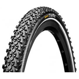 Continental Traffic II Reflex Tyre