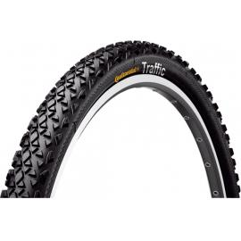 Discontinued Continental Traffic II Tyre