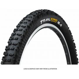 Continental Trail King 29 x 2.4 Folding Tyre