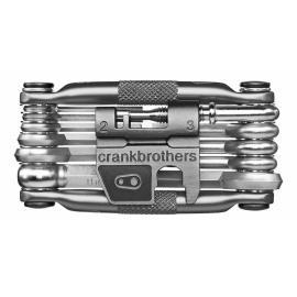 Crank Brothers Multi 17 Grey