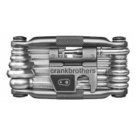 Crank Brothers Multi 19 Grey