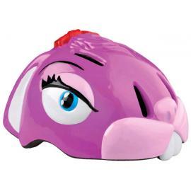 Crazy Stuff Childrens Helmet Bunny