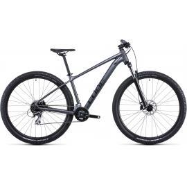 Cube Access Ws Exc Hardtail MTB Bike 2022